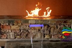 آبنما آب و آتش (8)