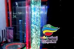 آبنما حبابدار استوانه ای (6)