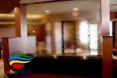 آبنما شیشه ای (3)