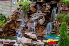 آبنما صخره سازی2 (9)
