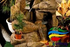 آبنما صخره ای کامپوزیتی (3)