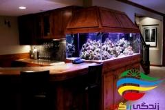 آکواریوم آشپزخانه (5)