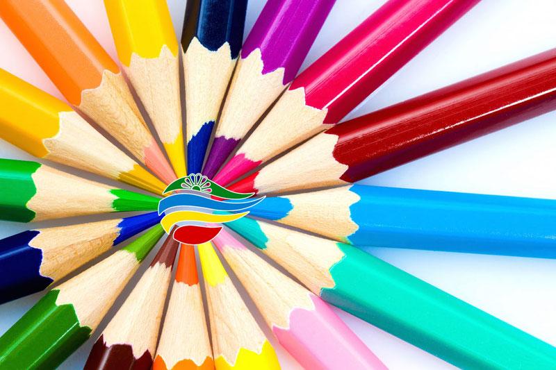 زندگی رنگی