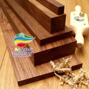 چوب و کاربرد آن
