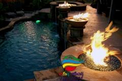 آبنما آب و آتش (15)