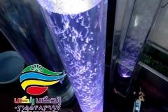 آبنما حبابدار استوانه ای (10)