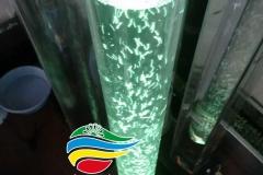 آبنما حبابدار استوانه ای (16)