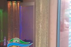 آبنما حبابدار استوانه ای (5)