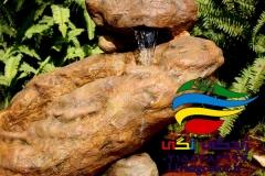 آبنما صخره ای کامپوزیتی (4)