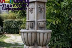 آبنما کامپوزیتی مجسمه ای (6)