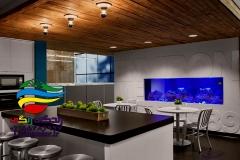 آکواریوم آشپزخانه (2)
