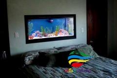 آکواریوم اتاق خواب (7)